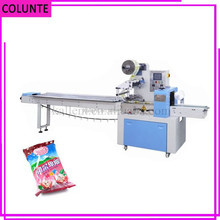 automatic hlp cigarette packing machine