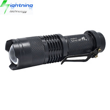 OEM factory Wholesale cheap Aluminum Portable mini Flash light led torch mining tactical pen flashlight