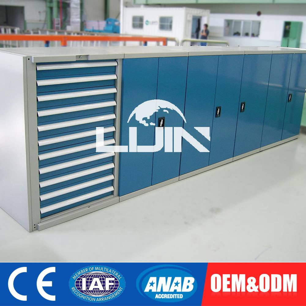 Super Quality Custom Tag Roll Box Trolley Garage Tool Cabinet Storage Systems Price For Hospital Dressing Trolley