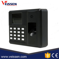 2016 new product cheap time clock VS-TR11 biometric fingerptint time attendance machine with high speed