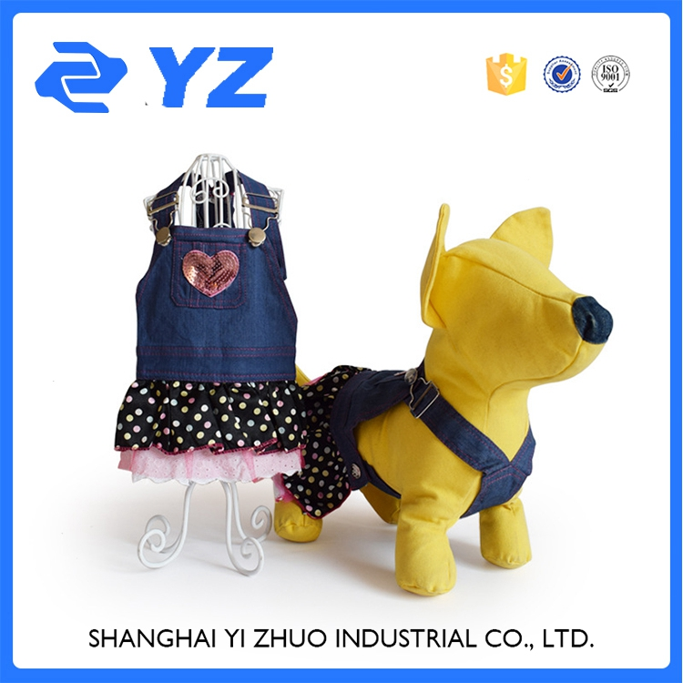 Latest Design Superior Quality Wholesale Dog Cat Clothing