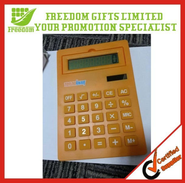 Hot Selling Fine Quality Plastic Calculator