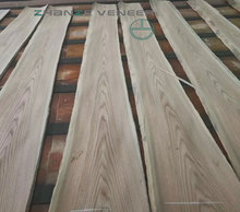 Red Oak Grown Cut Engineered Wood veneer rubber wood finger joint lamination board granite exterior wall cladding