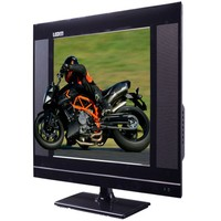 Top Selling 17inch FHD LED TV With High Resolution For Home Use Kitchen TV