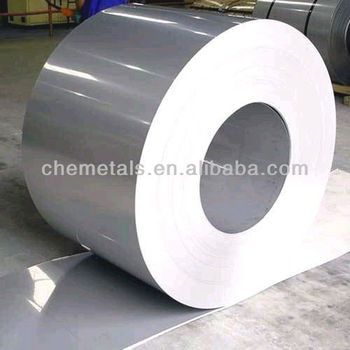 galvalized steel coil
