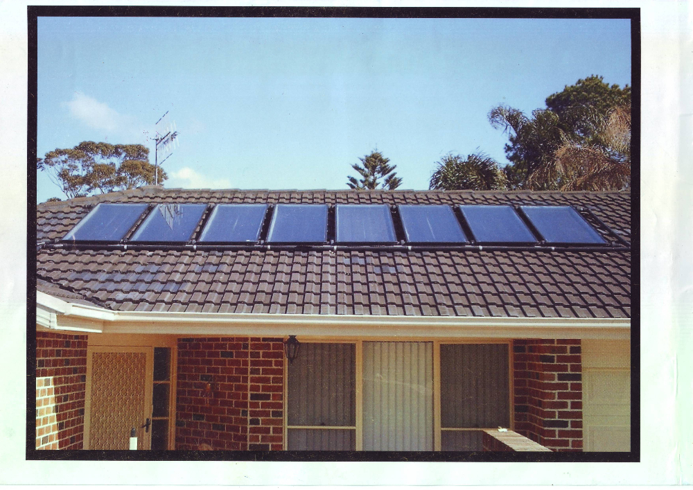 rubber solar water collector solar heating panels used pool heaters