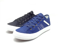 latest new models cheap mens canvas shoes, low price made in china factory directly wholesale footwear