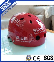 11 air vents helmet for sale with ABS shell and EPS liner(FH-HE005)