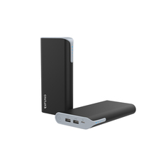 Portable Powerbank 20000mah Ultrathin Power Bank Dual Usb Backup Battery For Mobile Phone