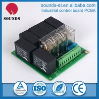 Popular commercial low price intelligent industrial control board PCBA