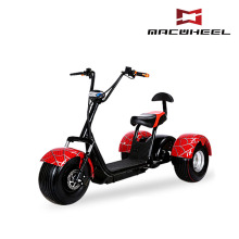 Fashion newest electric scooter motor spare parts