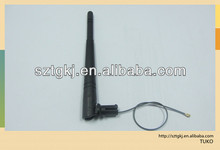 ZTE Wifi WebPocket MF60 external antenna and antenna adapter cable