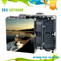 p3.9 1 super thin led screen video xxx Sunrise Or-series P3.91 outdoor rental LED display