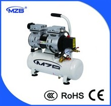 portable rotary vane air compressor for home