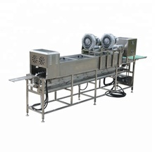 OC-<strong>J1</strong>-2 Small Capacity Egg Washing Machine/ Egg Cleaning Machine