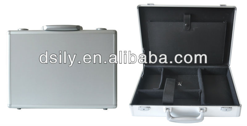 Briefcase hard shell,waterproof and briefcase,hard aluminum profile briefcase alibaba china S457A120013