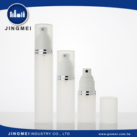 Cosmetic Packaging 25ml 40ml 60ml Plastic