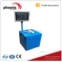 YLD-1A table fan blade balancing machine