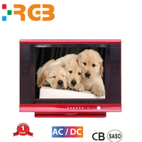 PROMOTION TV!!!21 inch color CRT TV Price Check South Africa/India SKD OR complete.