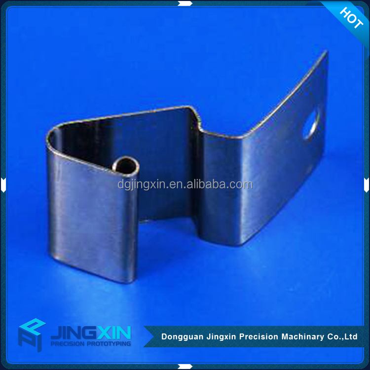 JIINGXIN 2017 China High Precision Stamping Die Maker Metal Stamping And Plating