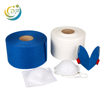 Hot selling polypropylene needle punched non woven fabric