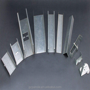 Light Weight Metal Frame/Steel Profile/Drywall Suspended Bar