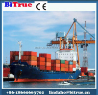 shipping companies in cameroon