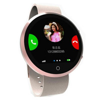 2016 new fashion round smart watch phone BT360 andriod smart watch with SIM slot for IOS and Android phone