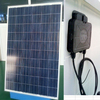 solar panel equipment 240w 250w 255watt 30v poly pv module