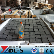 Paved floor Basalt pavement Driveway pavers lowes parking stones Paving slabs Cheap patio paver stones for sale