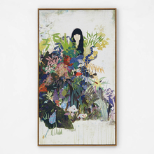 GuanSheng 13100X abstract wall art hanging handicraft picture