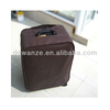 custom non woven travel luggage cover protector