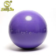 Exercise Gymnastic Pilates Balance pvc gym ball 120cm