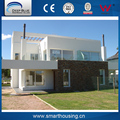 Light steel structure prefabricated residential