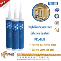 General Purpose Acetic-cured Liquid Silicone Sealant