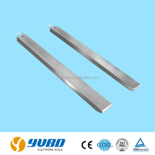 2 ton stainless steel portable beam weighing bars scale