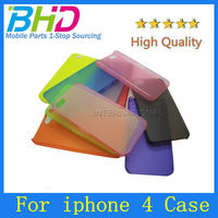 wholesale price for iphone 4G 4S Ultra-thin case