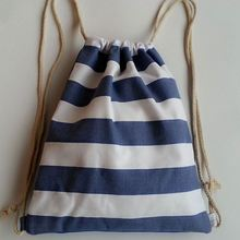 Cotton Jewelry Pouch/Cotton Drawstring Pouch/Pouch Bag