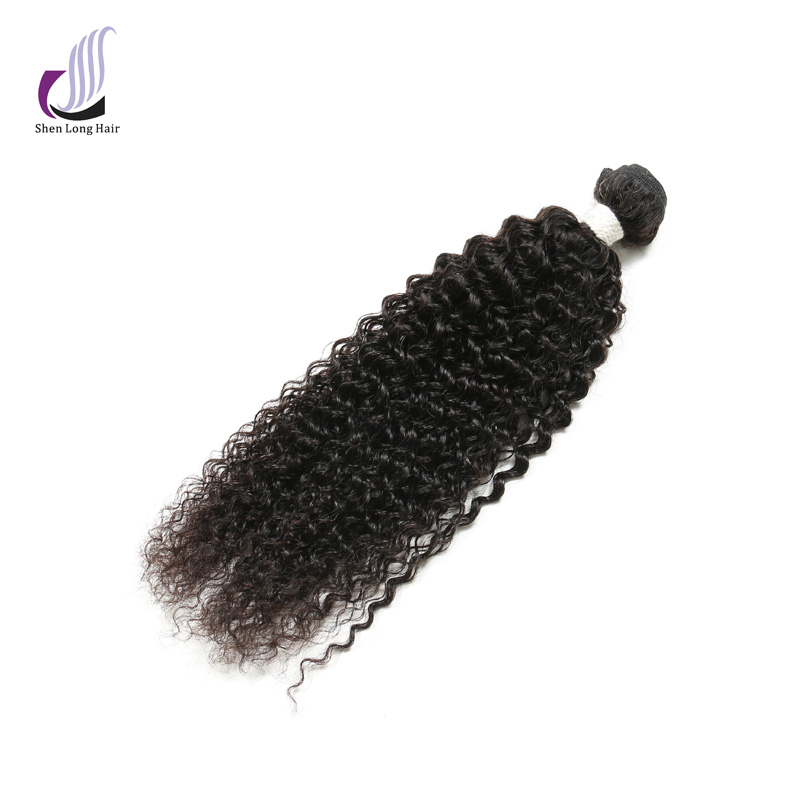 Best Selling Products in America Unprocessed 100% Virgin Brazilian Kinky Curly Hair