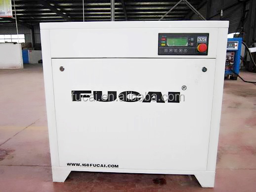 7.5 kw 10 hp 8 bar Scroll Air Compressor Standard kind China Shanghai