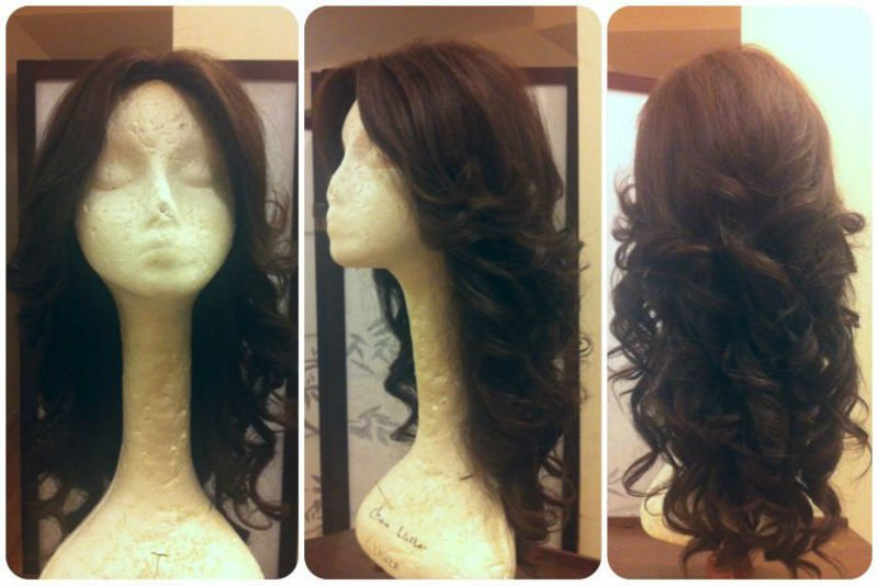 Artifcial Hairs & Wigs
