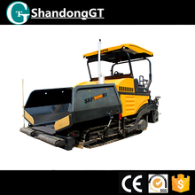 SAHNTUI SRP60T 6m length asphalt concrete paver slurry seal machine