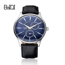 New product ladies quartz select watch baidi watches