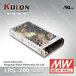Meanwell Power Supply LRS-200-48 200w 48v Power Supply
