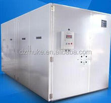 incubator new type high hatching rate 22528 egg incubator/ poultry brooders / hatchery equipment