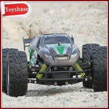 RC 4 wheel drive trucks