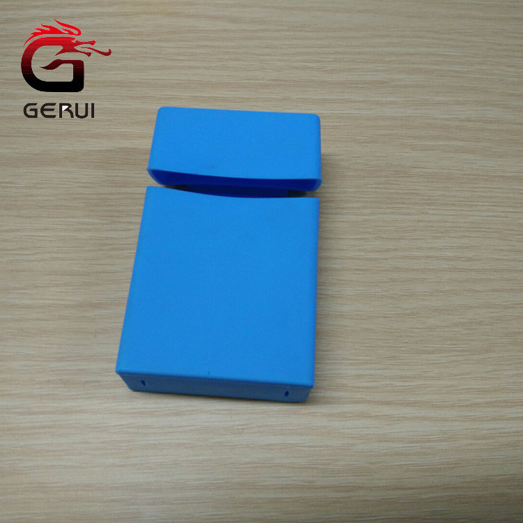 Cigarette case/ cigarette box/silicone cigarette pack cover