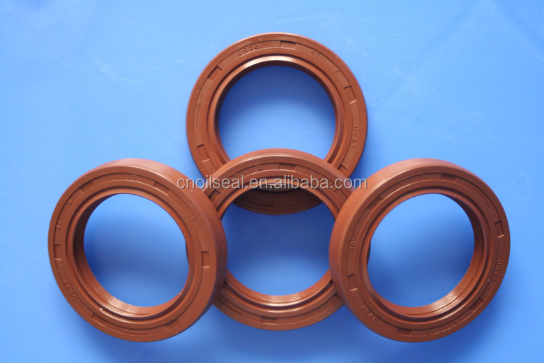 FKM rubber oil seals for front Crankshaft of 462 and 465 Engines