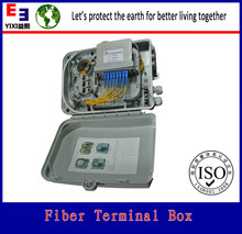 FTTX / FTTB / FTTH project electrical distribution box size