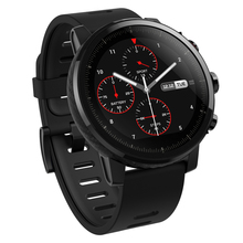 Xiaomi Huami <strong>Smart</strong> <strong>Watch</strong> Amazfit Stratos 2 Bluetooth GPS Mi <strong>Smart</strong> <strong>Watch</strong>